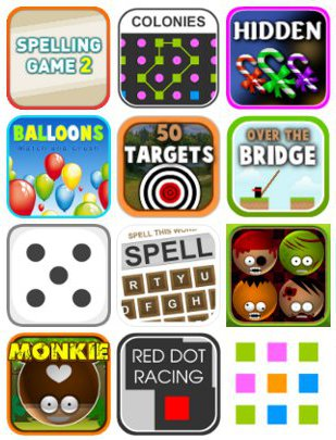 Free games on Google Play/App Store
