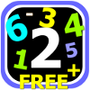 Those Numbers 2 Math Game