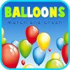 Balloons Match And Crush