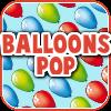 Balloons Pop