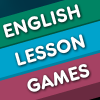 English Lesson Games 8 in 1
