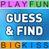 Guess and Find PRO