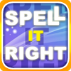 Spell it right!