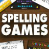 Spelling Games 6in1