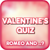 Ultimate St. Valentines Quiz