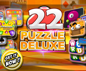 Puzzle Deluxe on Google Play