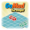 Gomad The Escape