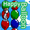 Happy Fun Balloon Time