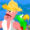Island Escape Funky Parrot Redemption