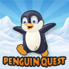 Penguin Quest - The Adventure Island